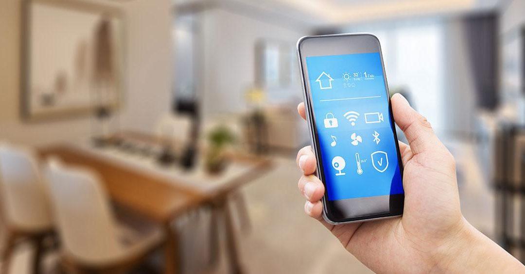 Connectivité dans le logement