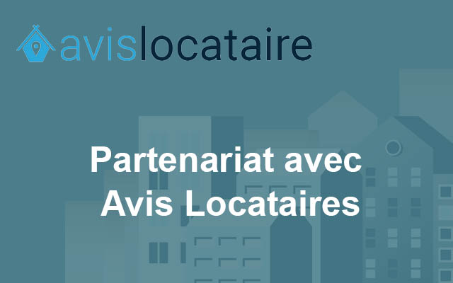 Partenariat avec Avis Locataire