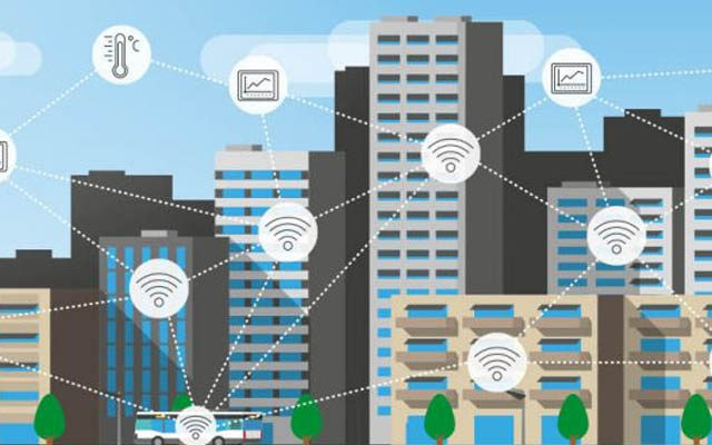 Les enjeux et bénéfices du Smart Building & des bâtiments connectés