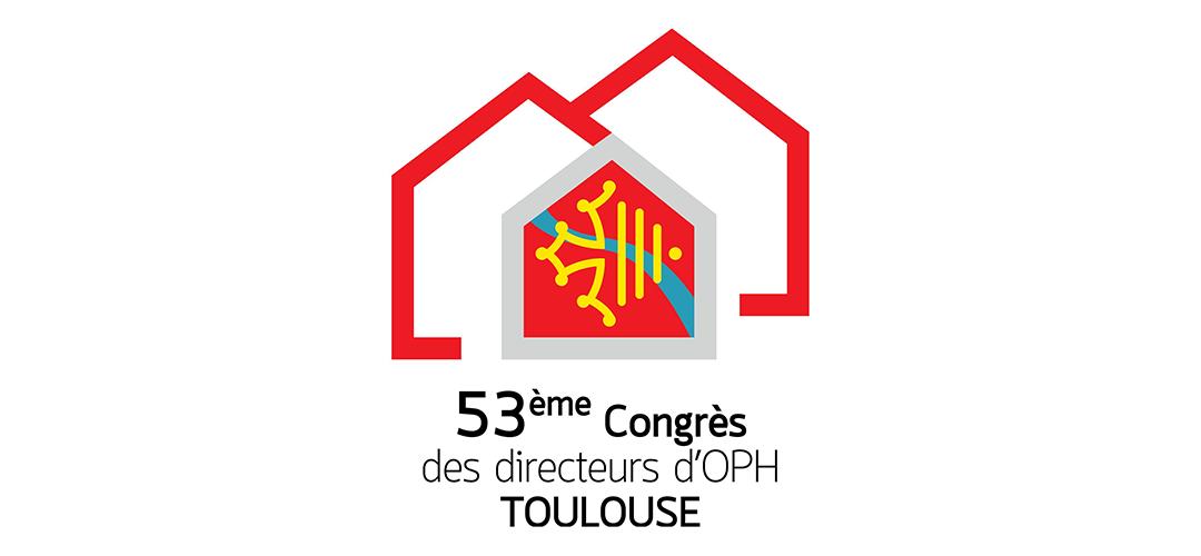 Congrès des DG d'OPH à Toulouse 2019