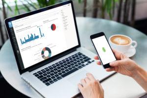 Quels sont les bénéfices de la mise en place d'une plateforme de données pour les fournisseurs ?