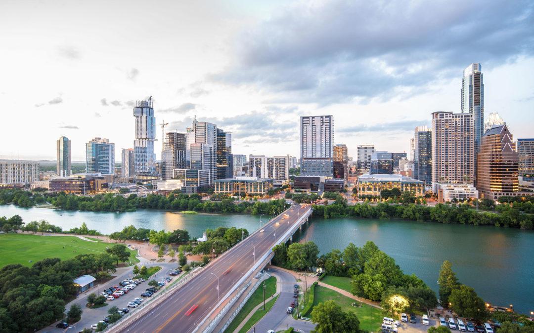Smart City: la maîtrise des données urbaines est un enjeu central